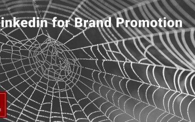 Linkedin for Brand Promotion