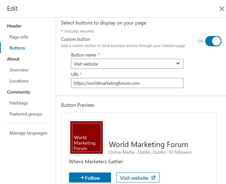 Linkedin for Brand Promotion | 4