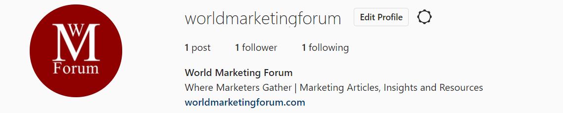 Instagram for Brand Promotion | 2