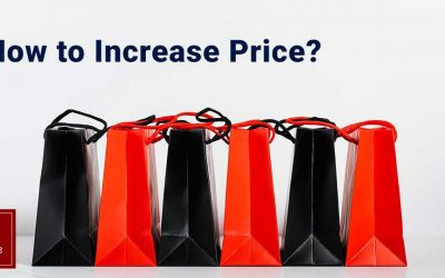 How to Increase Price?