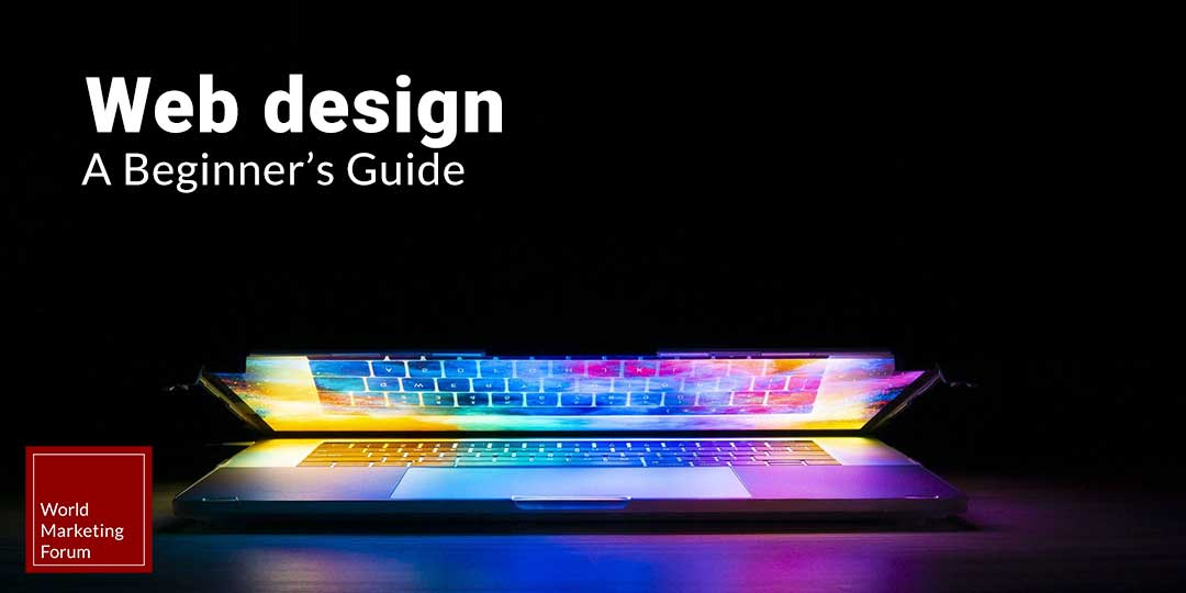 Web design a beguinners guide