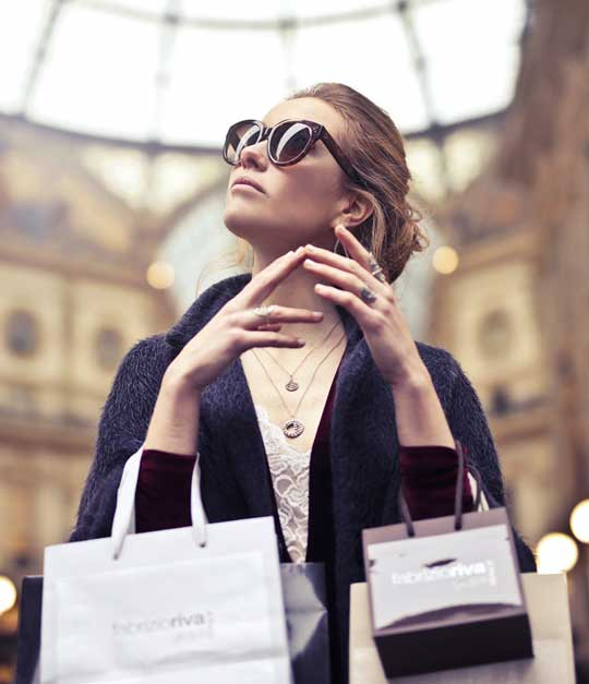 How Fashion Blogs affect Woman Intention of Use | 3