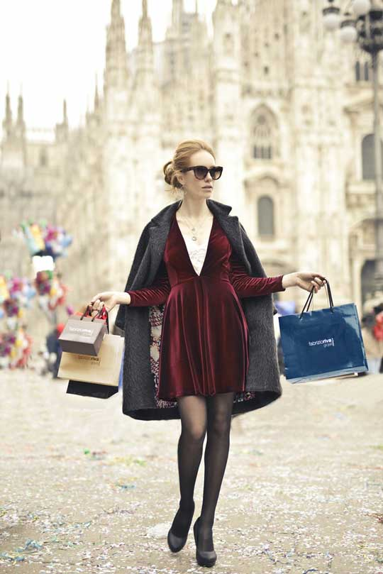 How Fashion Blogs affect Woman Intention of Use | 2