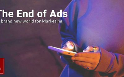 The End of Ads