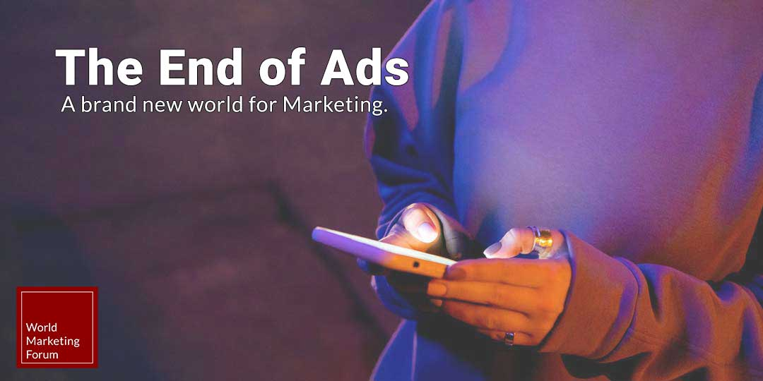 The End of Ads | 1